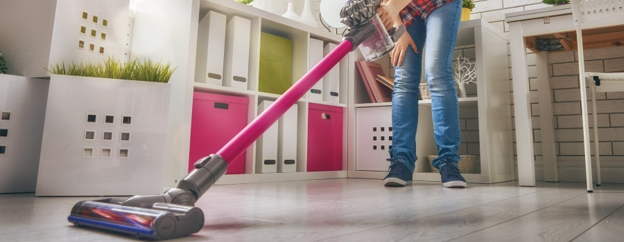 Best Cordless Vacuums for 2018