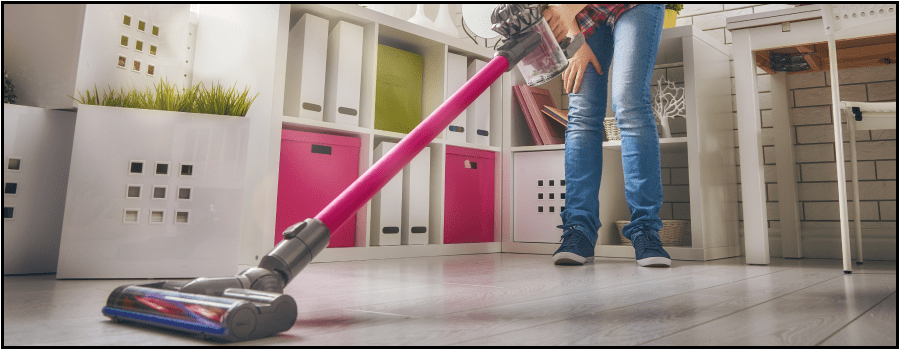 Best Cordless Vacuum Reviews and Buyer's Guide