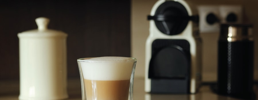 Best Nespresso Machines for 2018