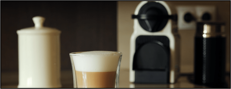 Best Nespresso Machine Reviews and Buyer's Guide