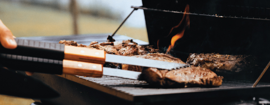 Best Gas Grills for 2018
