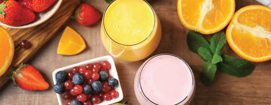 Best Smoothie Blender for Delicious and Healthy Mornings 2020