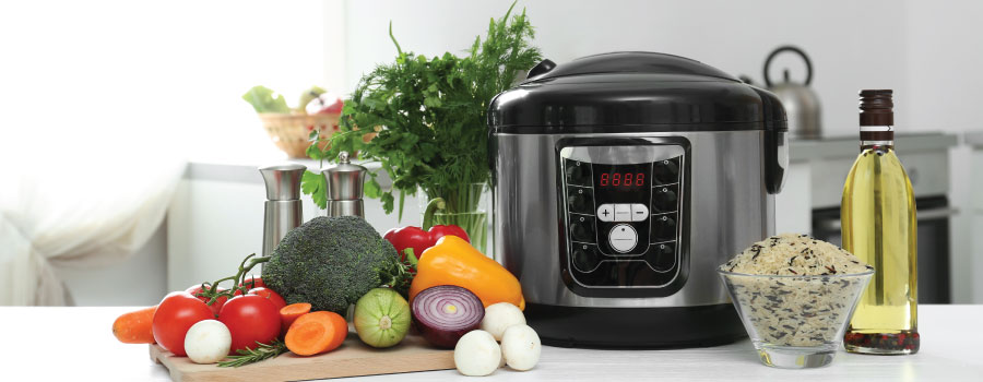 Best Rice Cooker: 5 Top Fluffy Rice Makers for 2020